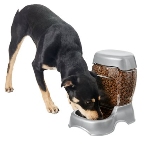 Frisco Gravity Refill Pet Feeder