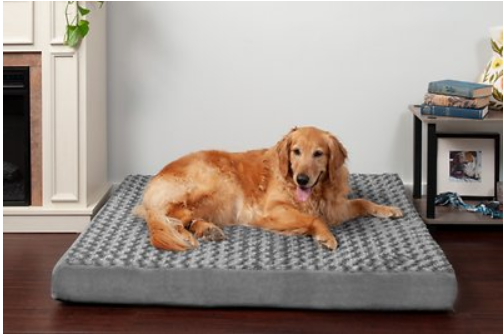 FurHaven NAP Deluxe Orthopedic Pillow