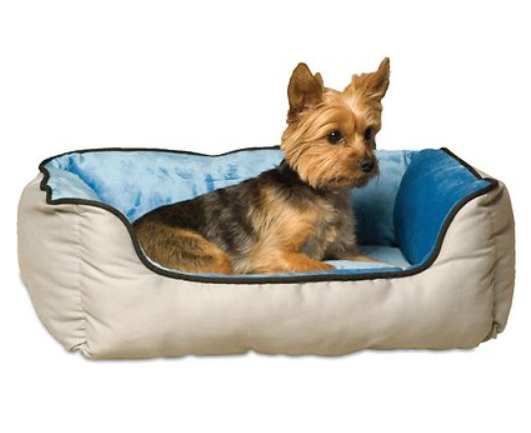 K&H Pet Products Self-Warming Two Tone