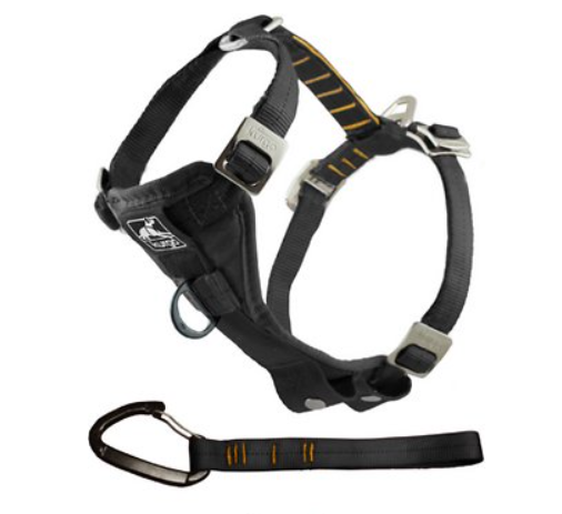 Kurgo Tru-Fit Smart Harness with Steel Nesting