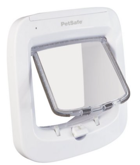 PetSafe 4-Way Locking Microchip