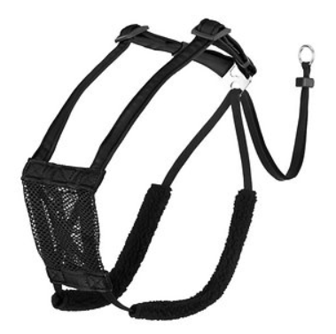 Sporn Mesh No Pull Dog Harness